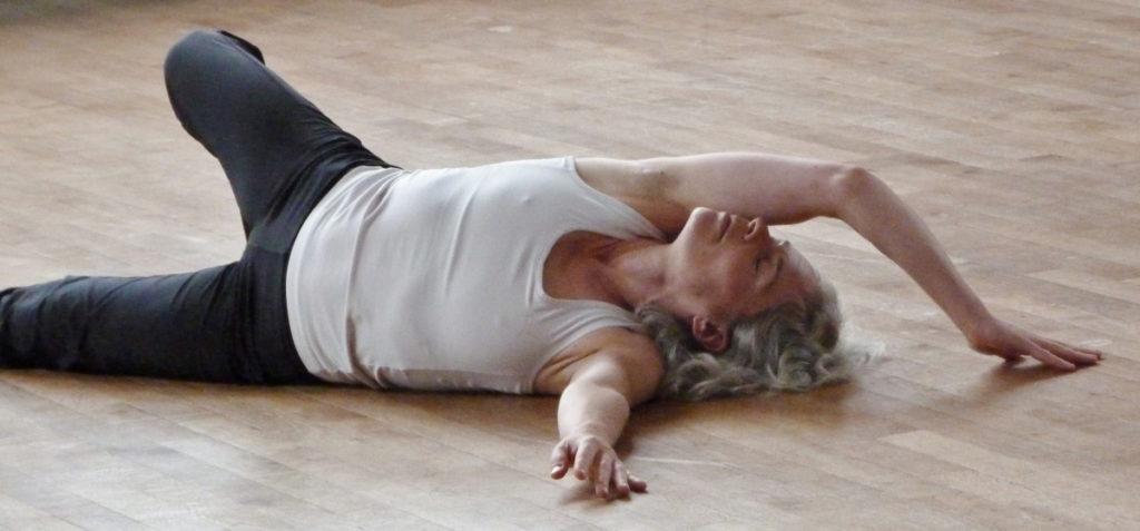 Conscience et mouvement entretien corporel