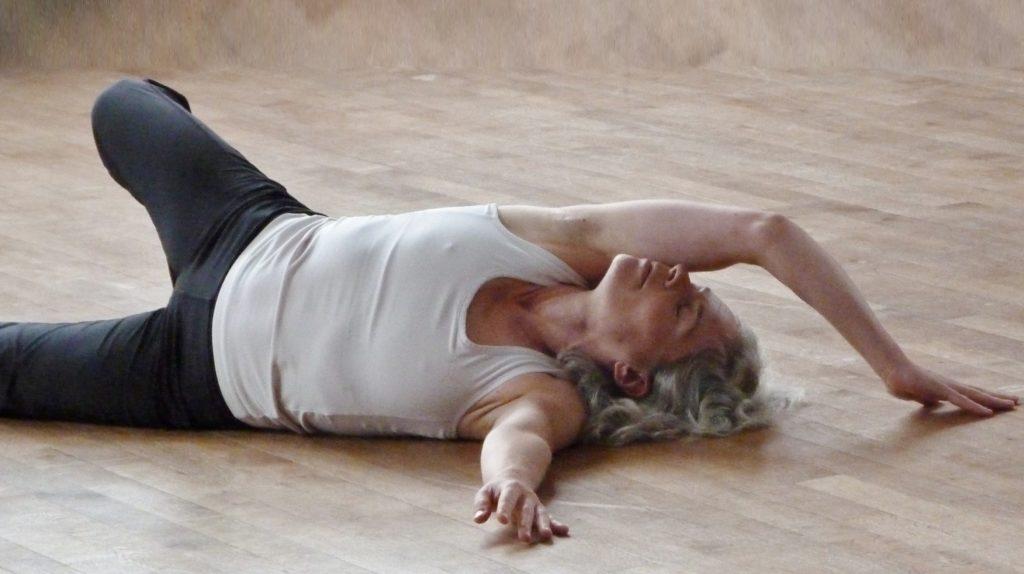 Adulte -Conscience et mouvement - Entretien corporel